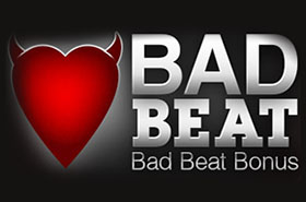 Titan Poker Bad Beat Bonus