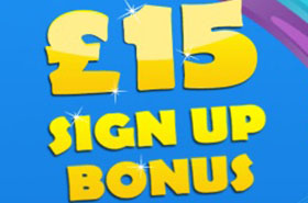 free no deposit slots/bingo