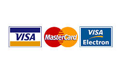 Debit and Credit Cards logo