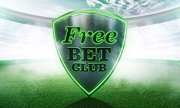 Mr Green Free Bet Club