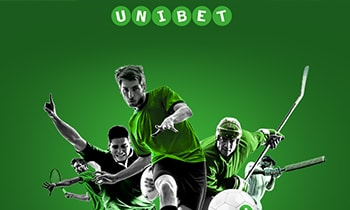 unibet sports offered