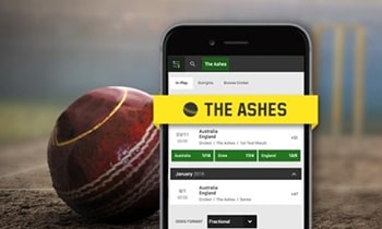 Unibet The Ashes