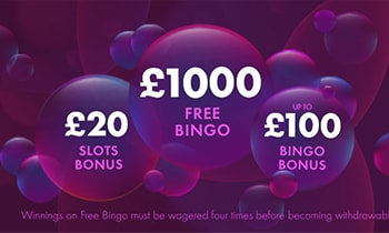 Bet365 Bingo Bonus - All Bingo Bonuses at Bet365