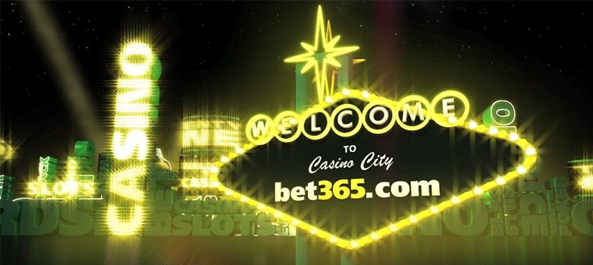 bet365 casino slider photo