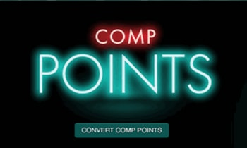 Bet365 Casino comp points