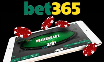 bet365 poker software