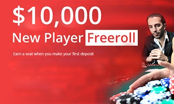 betonline poker freeroll