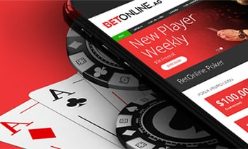 BetOnline Poker Bonus - All Poker Bonuses at BetOnline