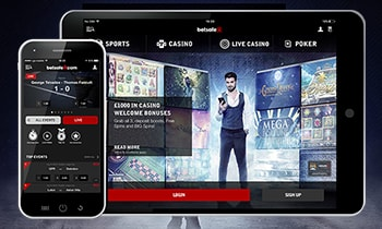 betsafe poker mobile