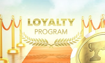 betsson poker loyalty program