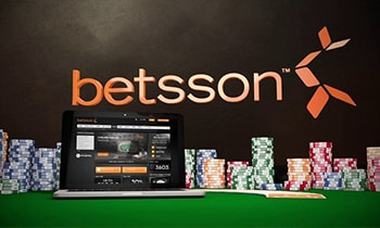 betsson poker software