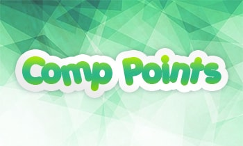 william hill casino comp points