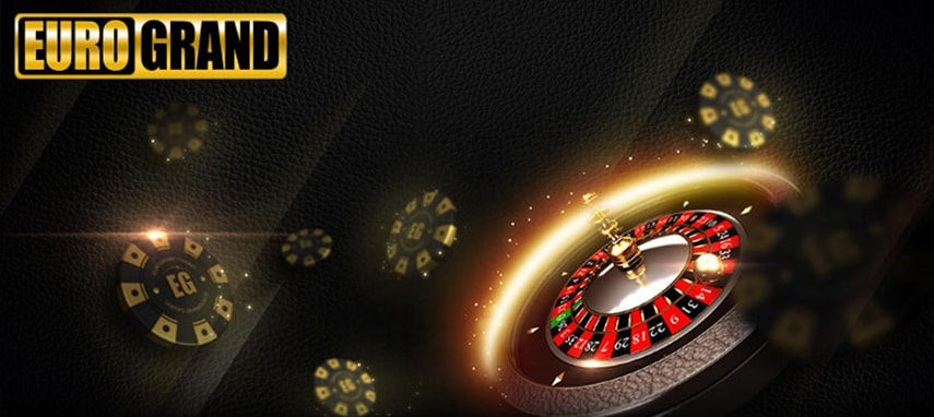 EuroGrand casino slider photo