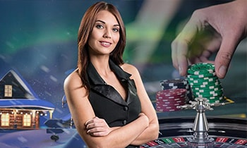 leovegas casino live dealer