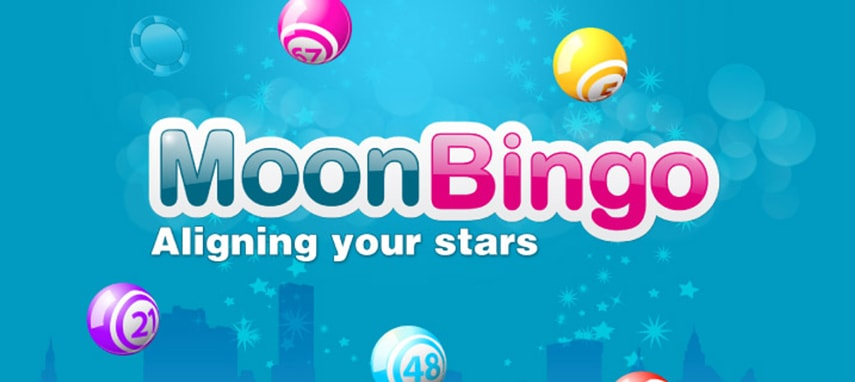 Moon Bingo Slider Photo