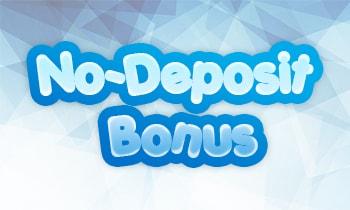 einzahlungsfreier Bonus
