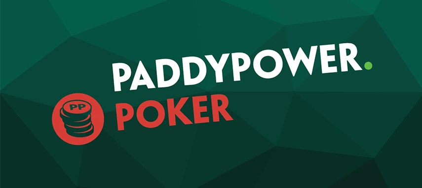 paddy power poker slider photo