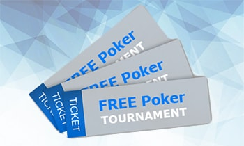 poker tournament tickets