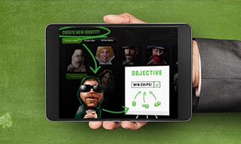 unibet poker software