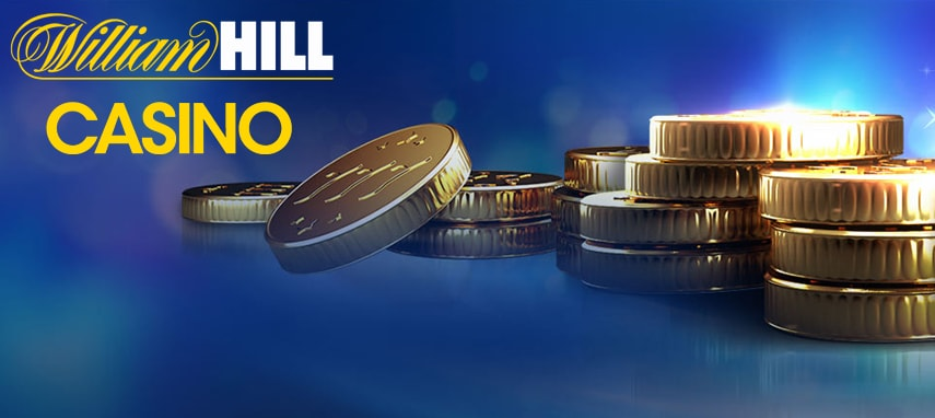 William Hill Casino slider photo