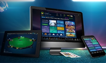 William Hill Poker software