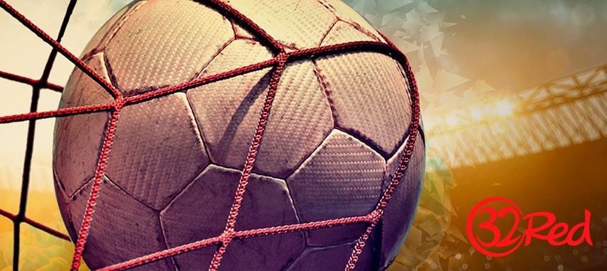 32red sportsbook slider photo