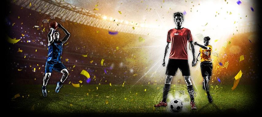 netbet sportsbook slider photo