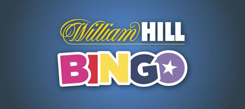 William Hill bingo slider photo