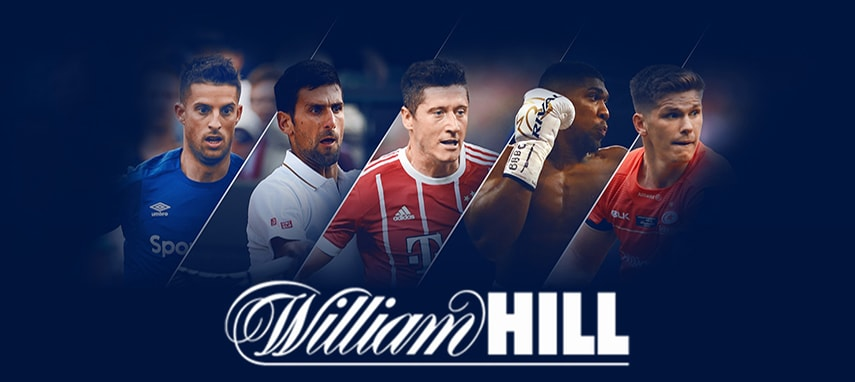 William Hill slider photo