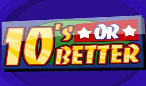 10's or Better Video Poker Review