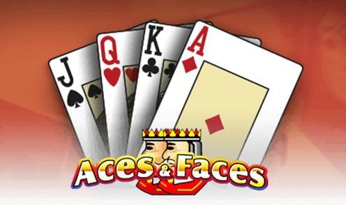 Aces and Faces Video Poker Cover