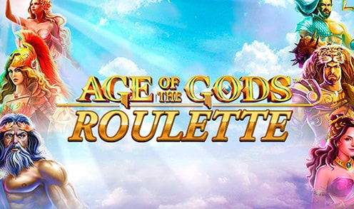 Age of the Gods Roulette Review