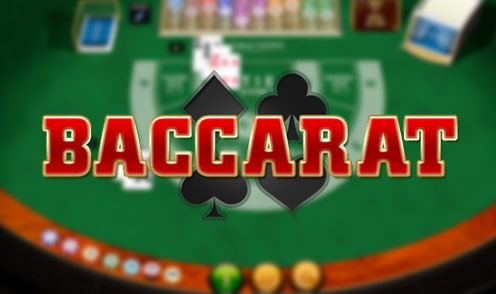 Baccarat by Playtech Review