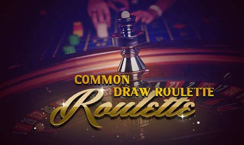 Common Draw Roulette Review