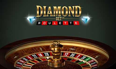 Diamond Bet Roulette Review
