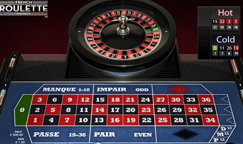 French Roulette by NetEnt Review