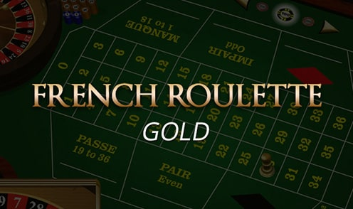 French Roulette Gold Review