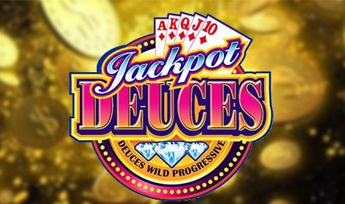 Jackpot Deuces Review