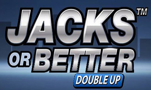 Jacks or Better Double Up Review