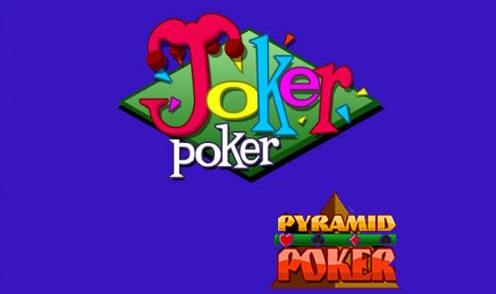 Joker Poker Pyramid Review
