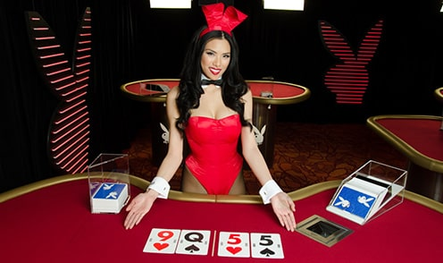Live Playboy Baccarat Review