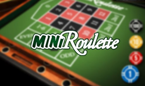 Mini Roulette by NetEnt Review