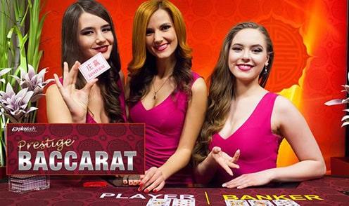 Prestige Baccarat Review