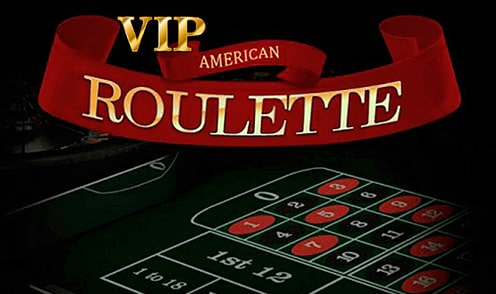 VIP American Roulette Review