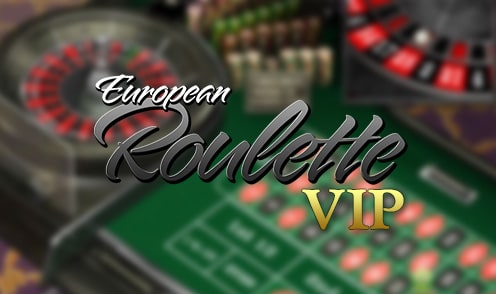 VIP European Roulette Review