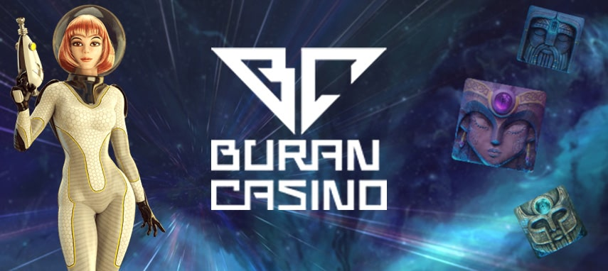 Buran Casino Intro