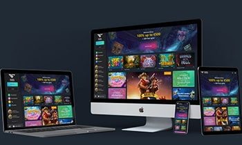 Buran Casino Software and Games Selection