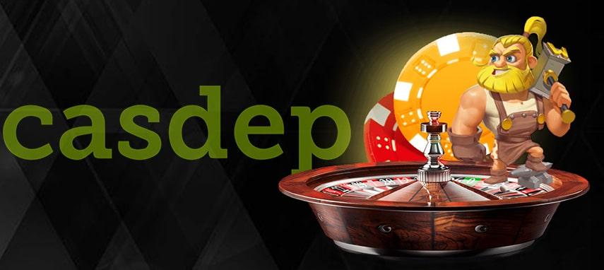 Casdep Casino Slider 2