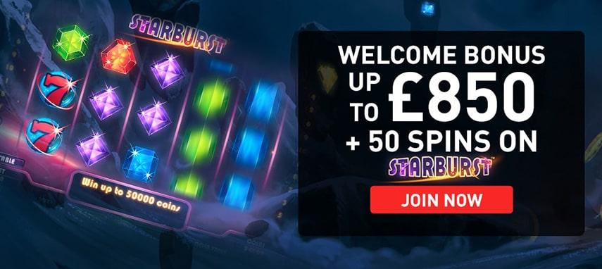 Great Britain Casino Intro
