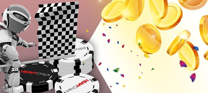 Heavy Chips Casino Slider 2
